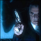 Chris Noth as Robertson in Doctor Who