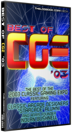 Best of CGE '03