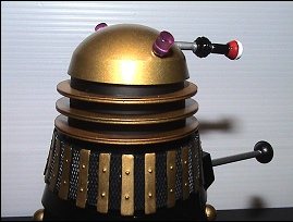 Doctor Who: Classic Dalek Collector's Set #1