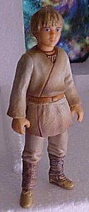 Hasbro Star Wars Anakin Skywalker