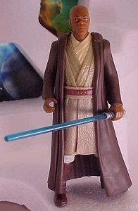 Hasbro Star Wars Mace Windu (sneak preview)
