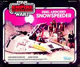 https://www.thelogbook.com/toy/snowspeeder/The Empire Strikes Back Snowspeeder - photos copyright 2006 Earl Green / theLogBook.com; special thanks to Andrew Wester