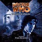 Doctor Who: The Sword Of Orion