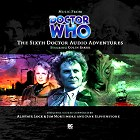 Doctor Who: Music From The Sixth Doctor Audio Adventures