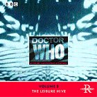 Doctor Who, Volume 3: The Leisure Hive soundtrack