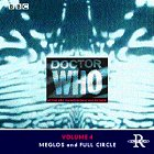 Doctor Who, Volume 4: Meglos / Full Circle soundtrack