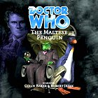 Doctor Who: The Maltese Penguin