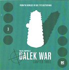 Dalek War Chapter III