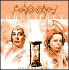 Gallifrey: The Inquiry