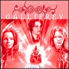 Gallifrey: A Blind Eye