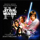 Star Wars soundtrack - 2004 edition