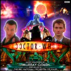 THIS IS SO NOT THE DOCTOR WHO CD COVER.  This is just a monstrosity I whipped up in Paint Shop Pro.