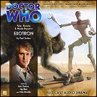 Doctor Who: Exotron