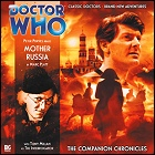 Doctor Who: Mother Russia