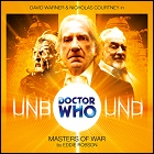 Doctor Who Unbound: Masters Of War